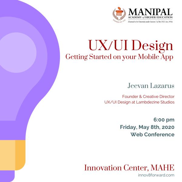 UX/UI Design Workshop